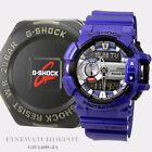 Authentic Casio G-Shock G'Mix Bluetooth Smart Rotary Digital Watch GBA400-2A