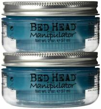 TIGI Bed Head Manipulator Texture Paste 57g (2 pack)