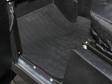 Land Rover Defender Front  Rubber Floor Mats  DA4423