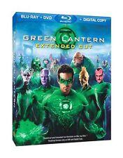 Green Lantern [Movie-Only Edition + UltraViolet Digital Copy] [Blu-ray]