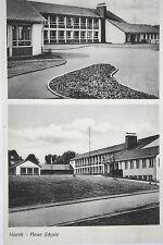 14705 tolle Foto AK HÜRTH NRW neue Schule 1964