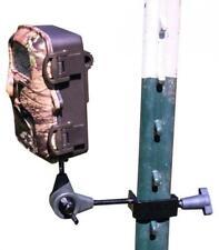 HME TPCH T-Post Trail Camera Holder New 2.00 X 5.00 X 8.00