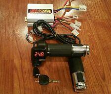 Razor POCKET MOD  V1-44  (SPEED CONTROLLER KIT COMPLETE) *OBSOLETE