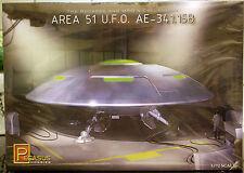 Area 51 UFO AE-341.15B, 1:72, Pegasus 9100