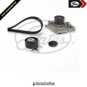 Cam Timing Belt Water Pump Kit FOR DODGE NITRO 07->12 2.8 Diesel ENR ENS 177