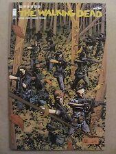 Walking Dead #155 Image Comics Robert Kirkman 9.6 Near Mint+