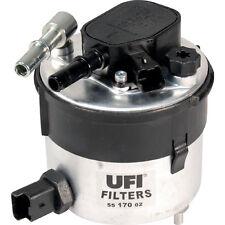 FILTRO GASOLIO UFI 5517000 - 1386037 FORD FOCUS II - C MAX - FIESTA VI 1.6 TDCi