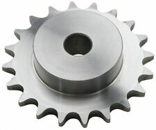 """4SR-08B-1/2"""" pitch high quality sprocket - select number of teeth 8 to 38"""