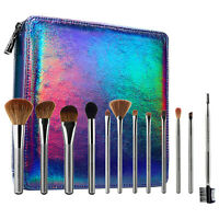 Sephora Collection Building My Portfolio Brush Set 12pc Kit Limited Edition