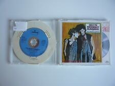"""Dexys Midnight Runners Come On Eileen / Dubious 1989 3"""" CD Single German Import"""