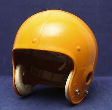 1970s Riddell Kra-Lite Suspension Football Helmet > Mint Packers Yellow