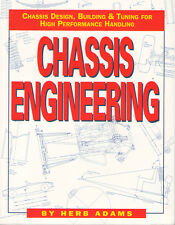 Chassis Engineering Book – HP1055