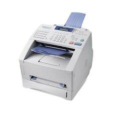 Brother Fax-8360P Faxgerät Laser Fax Kopierer mit neuem Toner