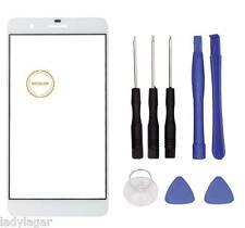 Lente tactil touch screen digitalizador cristal negro para Huawei Honor 6 Plus