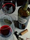 """Thomas Arvid """"Inspirational Living"""" Wine Art Signed & Numbered Canvas  32""""x42"""""""