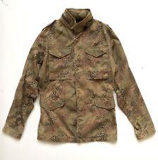 Maharishi M65 Jacket XS Camo Bonsai Python