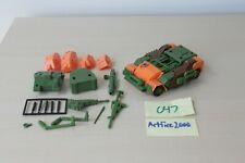 Transformers G1 Roadbuster Complete Loose Takara Hasbro Takatoku Bandai 1985 046
