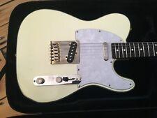 1996 Fender TLG94P Custom Telecaster Guitar Japan 50th Anniversary