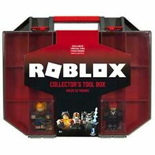 Roblox Action Collection - Collector's Tool Box and Carry Case that Holds 32 ...
