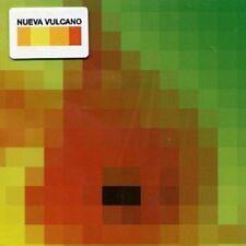 NUEVA VULCANO - LOS PECES DE COLORES  CD ROCK GARAGE NEU