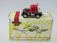 YYM38052 1948 Land Rover Fasanenjagd - 47364 Matchbox Yesteryear Dinky Collectib