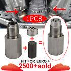 O2 Sensor Spacer Adapter Bung mini Catalytic Converter Check Engine Light Fix