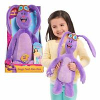 "New Kate & Mim-Mim 18"" Magic Twirl Mim-Mim Soft Plush w/ Sounds Official"