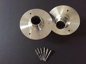 Yamaha XJR 1200 und XJR 1300 Auspuffeinsätze 34mm Top Sound *NEU*
