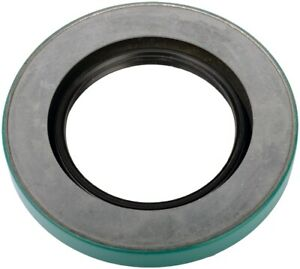 Transfer Case Output Shaft Seal-5 Speed Trans SKF 21108