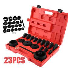 23Pc Set Herramientas de Extracción/Instalación de Cojinete Neumático Para Coche