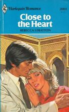 Close to the Heart (Harlequin Romance #2303)