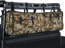 Camo Utv Double Gun Carrier Storage Case Rack Durable Strong Classic Accessories