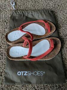 Otz shoes sandals 37 VGUC