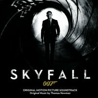SKYFALL  - OST/VARIOUS  2 VINYL LP NEU