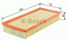 BOSCH Filtro de aire RENAULT CLIO KANGOO TWINGO NISSAN KUBISTAR 1 457 433 078