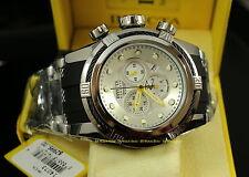 14073 Invicta Reserve 52mm Bolt Zeus Swiss Made Quartz Chronograph Strap Watch