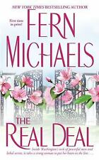 The Real Deal by Fern Michaels (2004, Paperback)