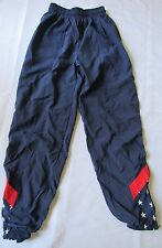 OTOMIX Pants Navy Blue Workout Muscle Style, New, XXL Elastic Waist & Cuffs