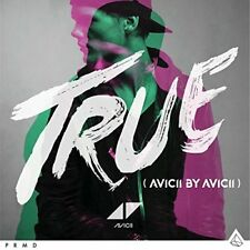 Avicii  ~ True: Avicii By Avicii ~ NEW CD Album  (sealed)