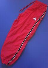 Vintage Retro STARTER Ohio State Buckeyes Drawstring Sweatpants Size Large