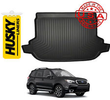 Husky Weatherbeater Cargo Liner 2014-2018 Forester - Made in USA!