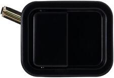 FITS MANY 1987-2010 STERLING MODELS DRIVER FRONT LEFT BLACK EXTERIOR DOOR HANDLE