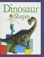Dinosaur Shapes (I Learn with Dinosaurs)