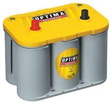 Bateria Optima YellowTop YTS 4.2 / 12v 55Ah 870A SAE -  AGM PLACA ESPIRAL