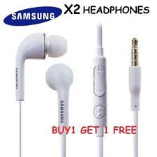 Genuine Samsung Galaxy S3, S4, S5 In-ear Earphones Headset Headphone -EHS64AVFWE