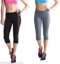 Nylon Pants, Tights, Leggings Solid Sportswear for Women