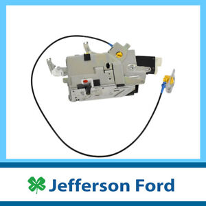 Genuine Ford Door Lock Assembly For Transit