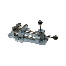 "Wilton 1206, Cam Action Drill Press Vise, 6-3/16"" Jaw Opening WMH13402 NEW"