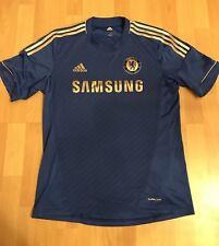 Trikot, FC Chelsea London, 2012/2013, Größe L, Europa League Sieger, Adidas