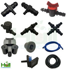 More details for autopot 9mm connectors, accessories and pipe-compatible with new aquavalve5